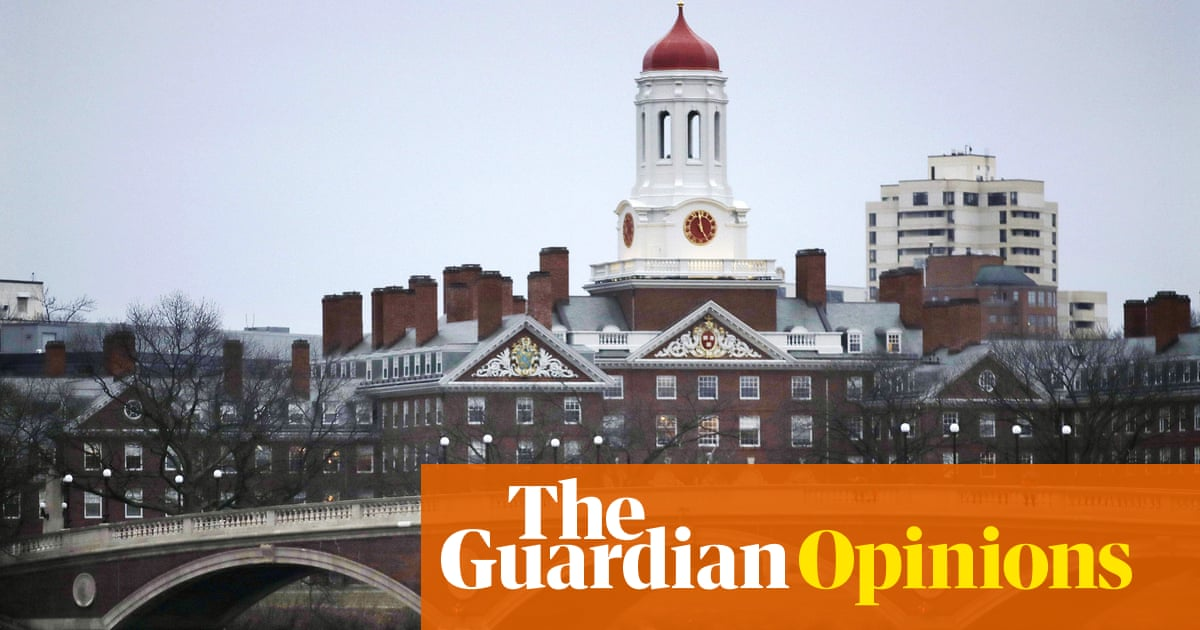 Access here alternative investment news about The Climate Is Boiling. Why Has Harvard Still Not Fully Divested From Fossil Fuels Yet?   Kim Heacox