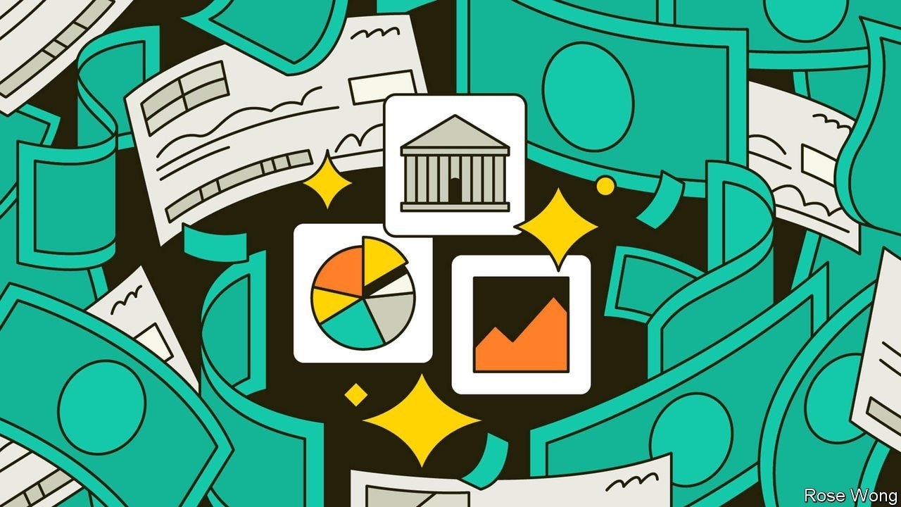 Access here alternative investment news about Investment In Fintech Booms As Upstarts Go Mainstream