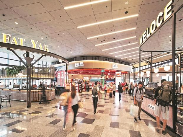 Access here alternative investment news about 'undervalued': Sydney Airport Holdings Rejects $17-bn Takeover Bid | Business Standard News