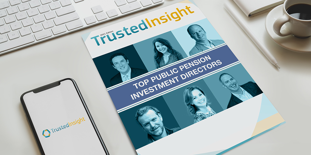 Access here alternative investment news about 2021 Top Public Pension Investment Directors
