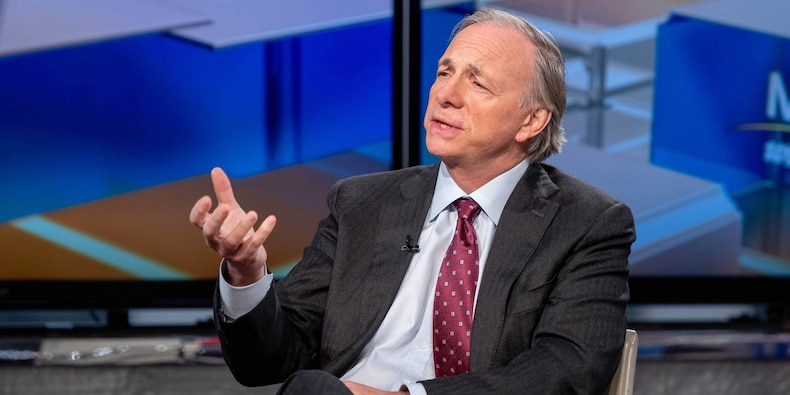 Access here alternative investment news about Hedge-fund Billionaire Ray Dalio Says Don't Let Beijing's Regulatory Actions Scare You Away From Investing In Chinese Stocks | Markets Insider