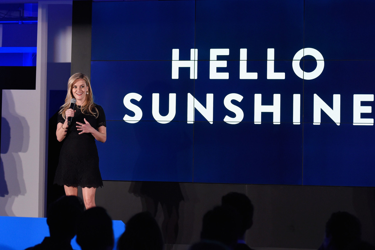 Access here alternative investment news about Reese Witherspoon's Hello Sunshine Sold For $900M