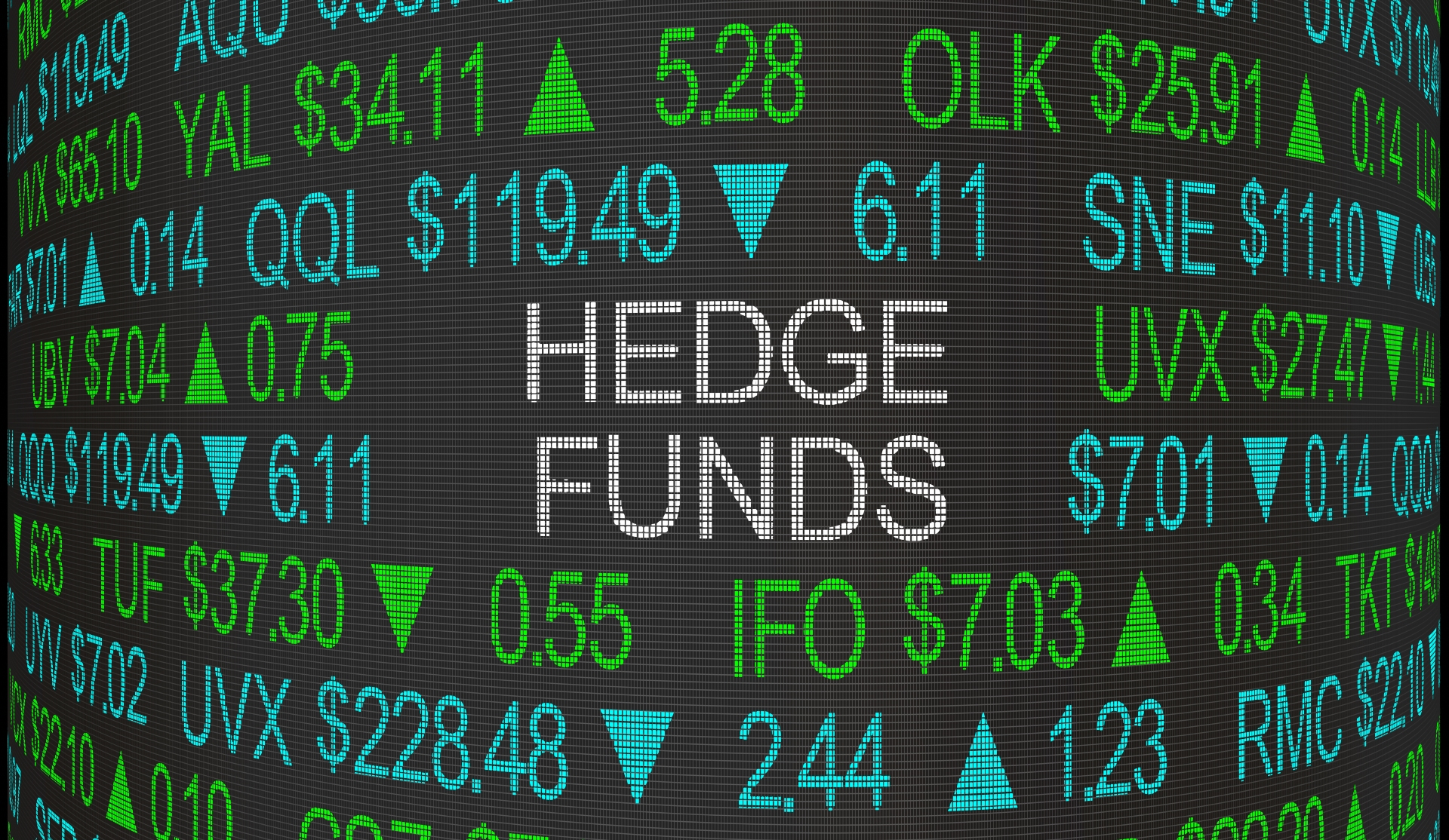 Access here alternative investment news about Hedge Funds See Best First-half Performance Since 2009 | The Asset
