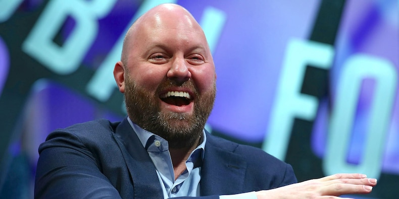 Access here alternative investment news about Legendary Tech Vc Marc Andreessen Says Warren Buffett's Philosophy Of Putting All Your Eggs In One Basket Is The Best Investment Advice   Markets Insider