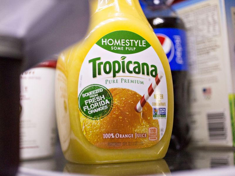 Access here alternative investment news about Pepsico Sells Tropicana Brand To A Private Equity Firm