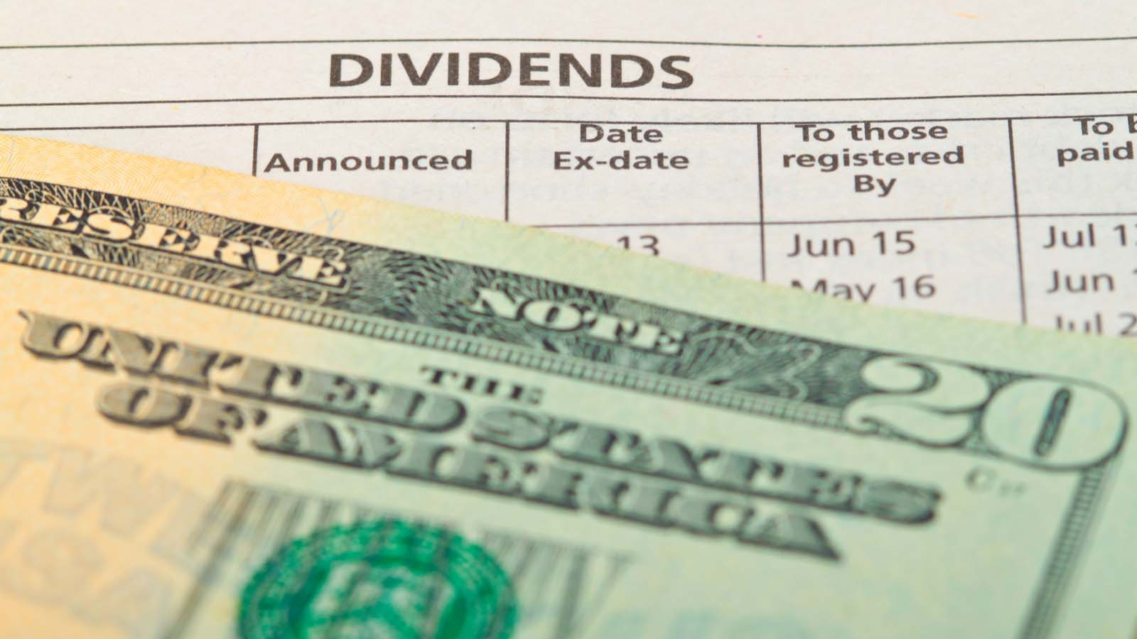 Access here alternative investment news about 3 Dividend Stocks To Buy For 10%-plus Annual Dividend Growth   Investorplace