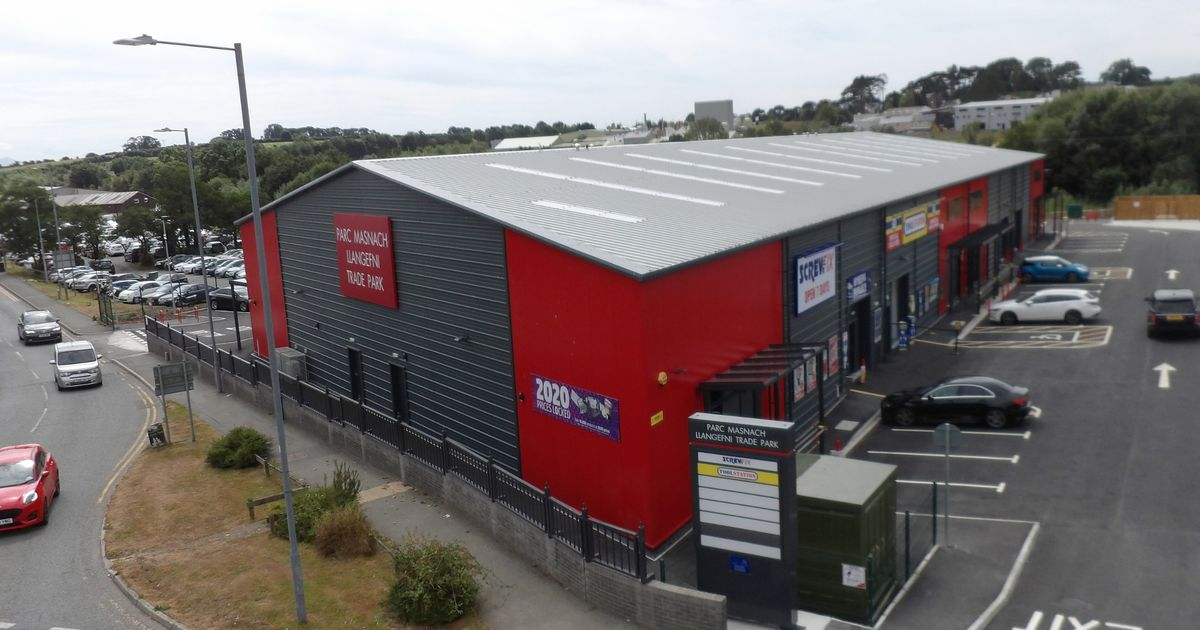 Access here alternative investment news about Developer Completes Anglesey Trade Park With Three Tenants Already Secured