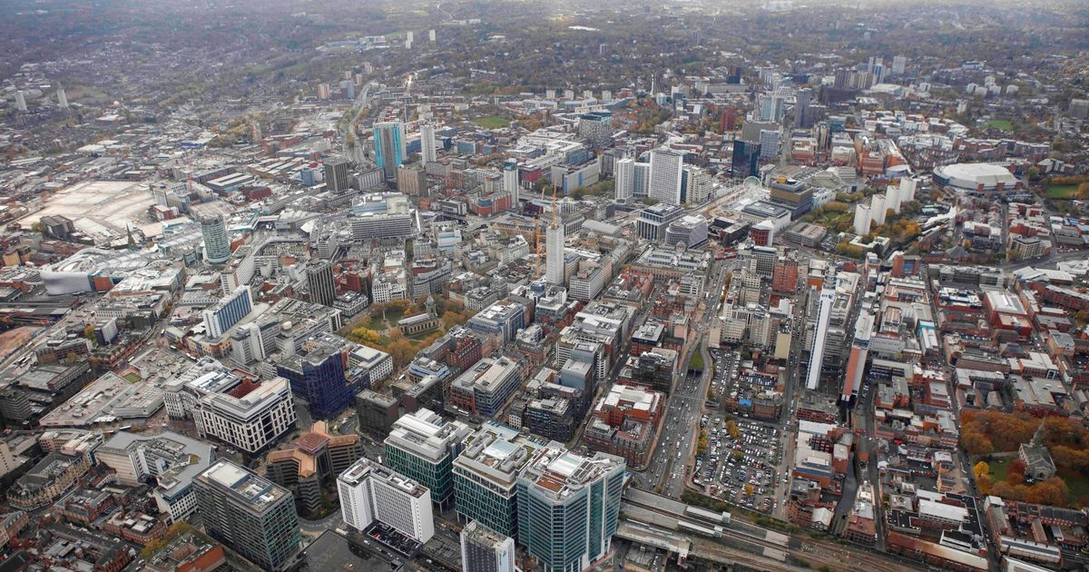 Access here alternative investment news about West Midlands Office Market Recovering From Pandemic - Report
