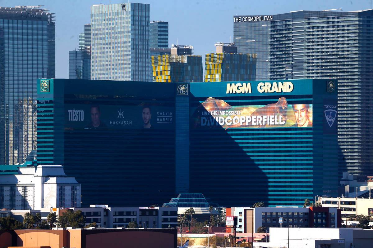 Access here alternative investment news about Casino Landlord Vici Buys Mgm Resorts Spinoff In $17B Deal | Las Vegas Review