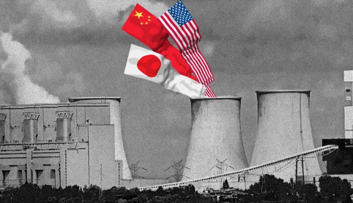 Access here alternative investment news about Like China, Japan And The Us Continue To Finance Overseas Fossil Fuel Power Technologies