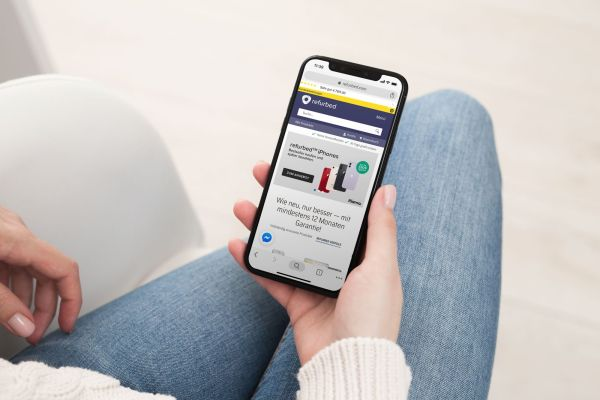 Access here alternative investment news about European Refurbished Electronics Marketplace Refurbed Raises $54M Series B – Techcrunch