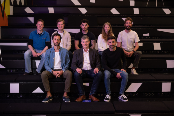 Access here alternative investment news about Bulk Payments Startup Comma Raises $6M Seed Round Led By Octopus And Connect – Techcrunch