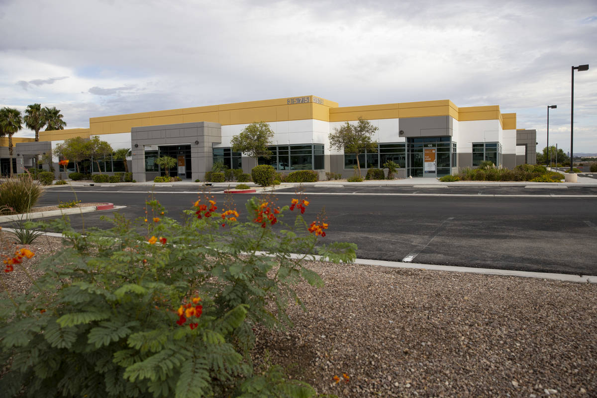 Access here alternative investment news about La Firm Uses Crowdfunding To Buy North Las Vegas Industrial Park | Las Vegas Review