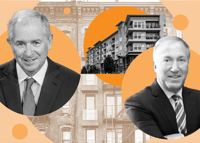 Access here alternative investment news about Multifamily Buyers Set Record With $53B Spending Spree