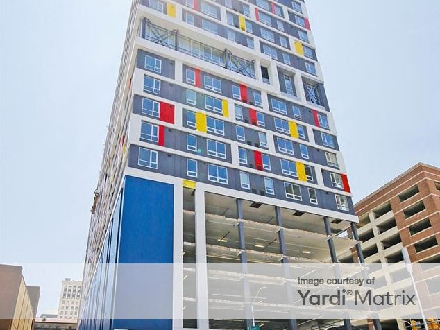 Access here alternative investment news about Baltimore Apartments Change Hands