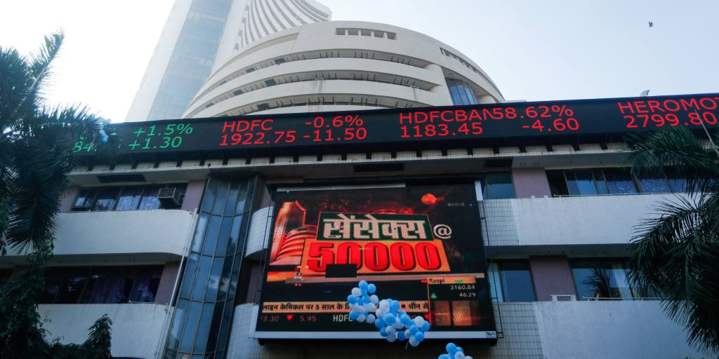 Access here alternative investment news about India's Unicorn Boom Shows No Signs Of Slowdown