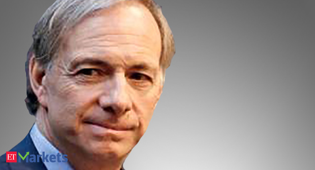 Access here alternative investment news about Billionaire Hedge Fund Managers Cohen, Dalio Tout Cryptocurrencies - The Economic Times