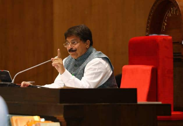 Access here alternative investment news about Gujarat Assembly Speaker Rajendra Trivedi Quits Hours Before Oath-taking Of New Ministers