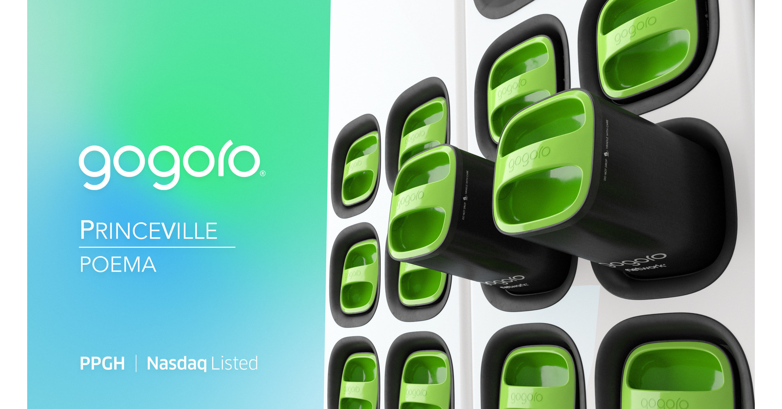 Access here alternative investment news about Gogoro, A Technology Leader In Urban Electric Mobility And Battery Swapping, To List On Nasdaq Through A Merger With Poema Global Holdings Corp.