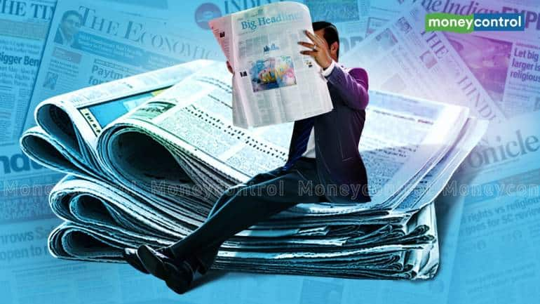 Access here alternative investment news about Morning Scan: All The Big Stories To Get You Started For The Day