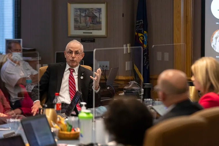 Access here alternative investment news about PSERS Board Rejects Its Managers Advice For Second Time
