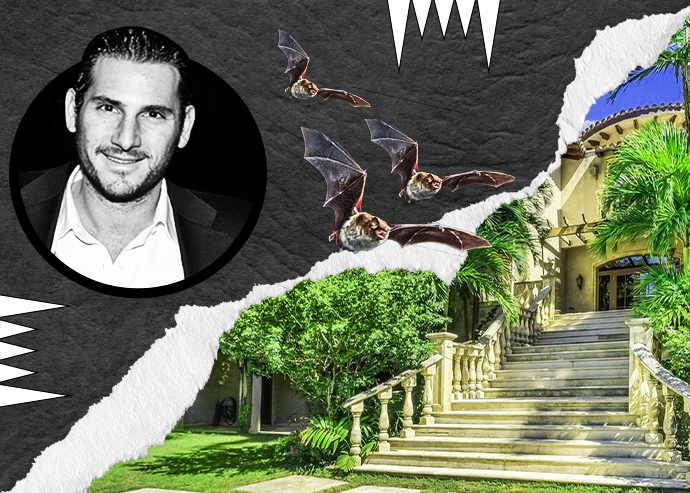 Access here alternative investment news about Heath Freeman Buys Coconut Grove Mansion For $19M