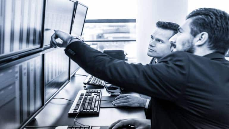Access here alternative investment news about Sensex, Nifty Gain 1% Each On Positive Cues. 50 Smallcap Stocks Gain Over 10%