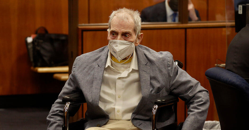 Access here alternative investment news about Robert Durst Found Guilty Of Murder After Decades Of Suspicion - The New York Times