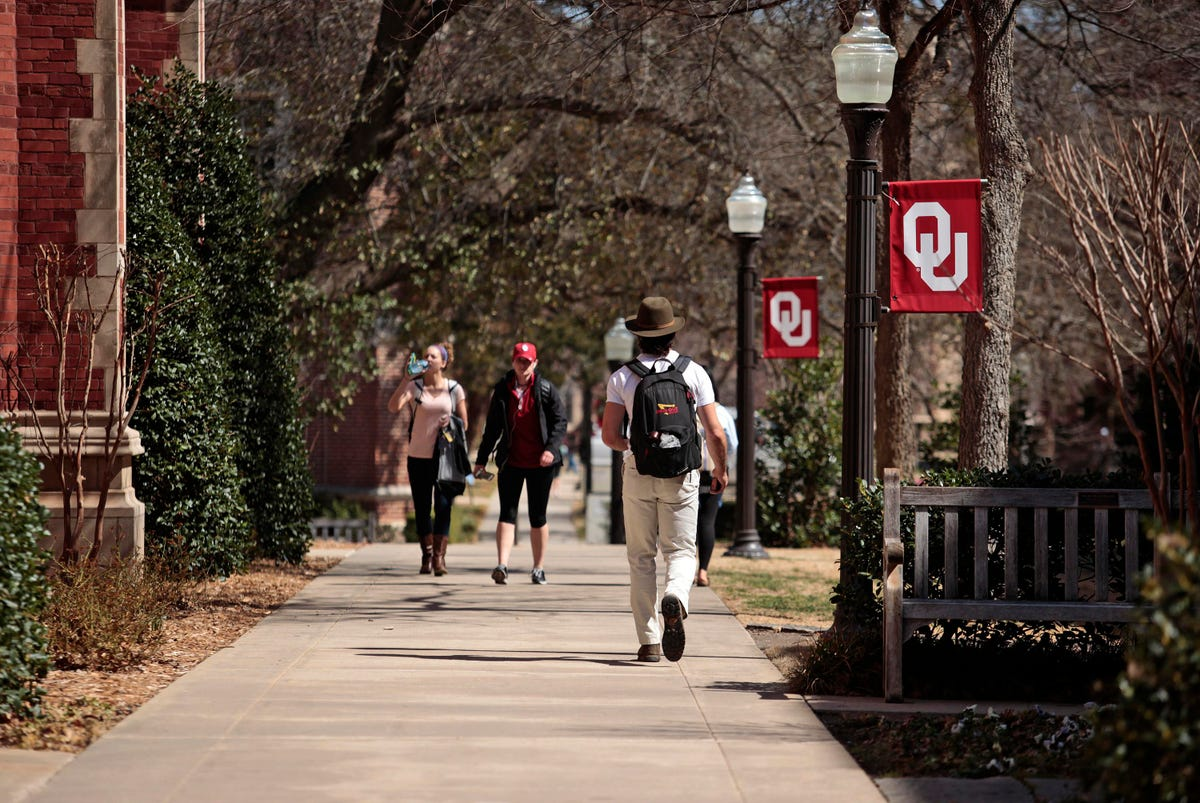 Access here alternative investment news about Historic Gifts Received By Iowa State, University Of Oklahoma And University Of Massachusetts