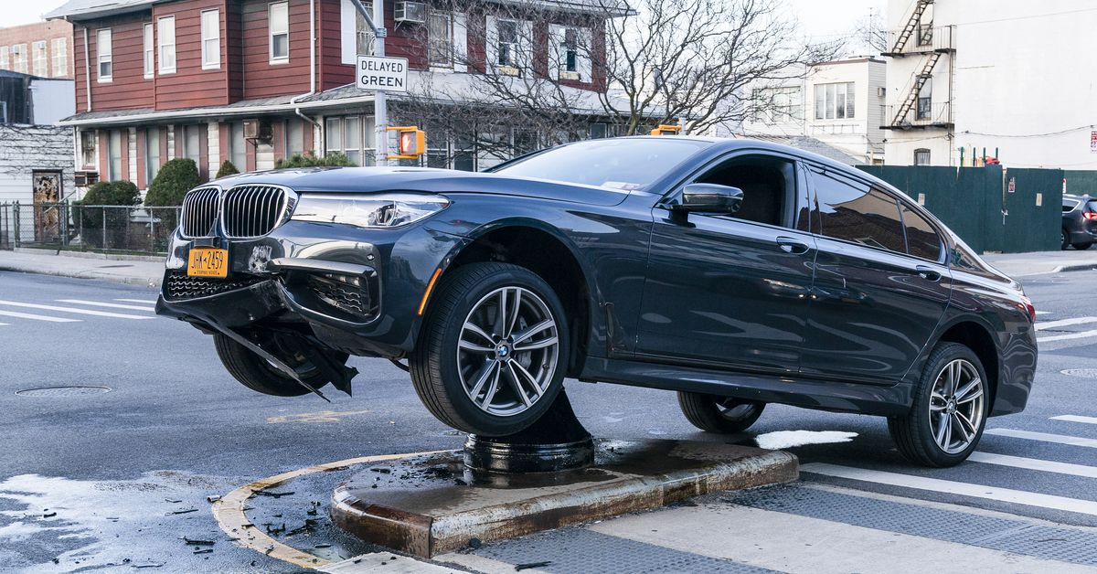 Access here alternative investment news about The Us Car Crash Epidemic: Why Driving Deaths Are Up — And As High As Gun Deaths