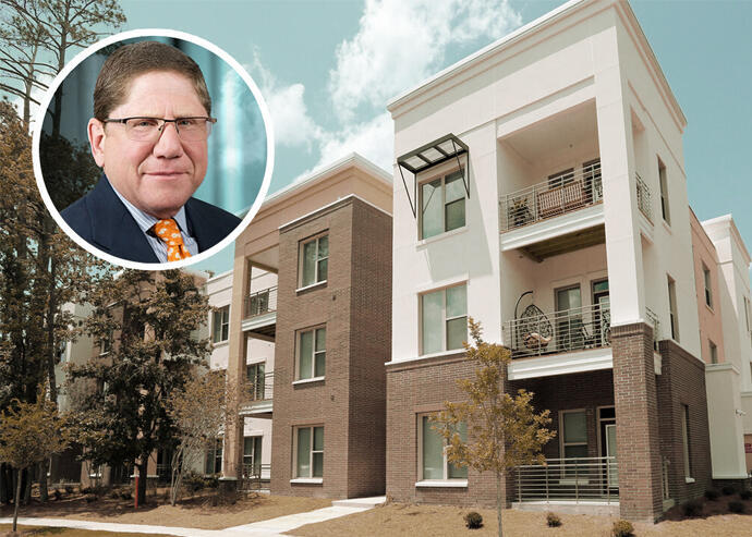 Access here alternative investment news about Kalikow Group Sells South Carolina Apartment Complex
