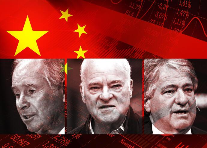 Access here alternative investment news about Blackstone, Apollo, Kkr Take Market Hit On China Evergrande Tumult