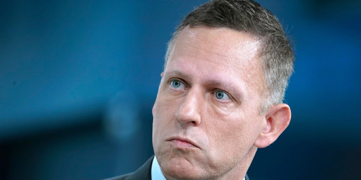 Access here alternative investment news about Inside The Disastrous Early Days Of The Thiel Fellowship