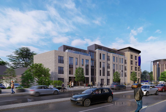 Access here alternative investment news about Utb Provides Funding For £5M Brownfield Development Via Its Housing Accelerator Fund