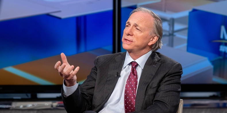 Access here alternative investment news about Evergrande's Debt Crisis Is 'manageable' And Is Not A Lehman-level Event, Says Hedge Fund Billionaire Ray Dalio   Markets Insider