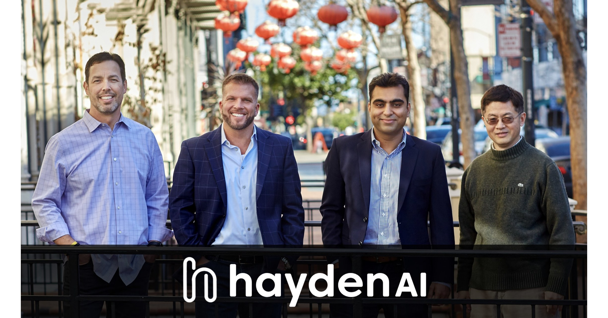 Access here alternative investment news about Hayden Ai Raises $20M In Series A Funding Led By Tyh Ventures To Scale Their Autonomous Traffic Management Platform