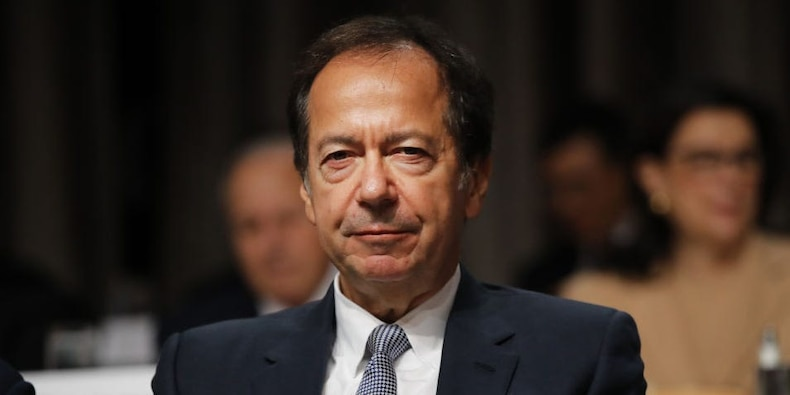 Access here alternative investment news about Billionaire Investor John Paulson Walked Through His Iconic Bet Against The Housing Bubble In A Recent Interview. Here Are The 11 Best Quotes. | Markets Insider