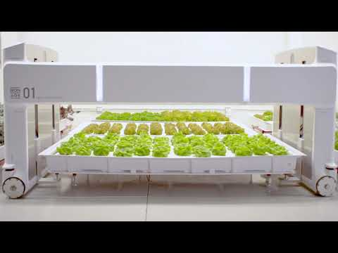 Access here alternative investment news about Bill Gates' Green Tech Fund Bets On Farming Robots