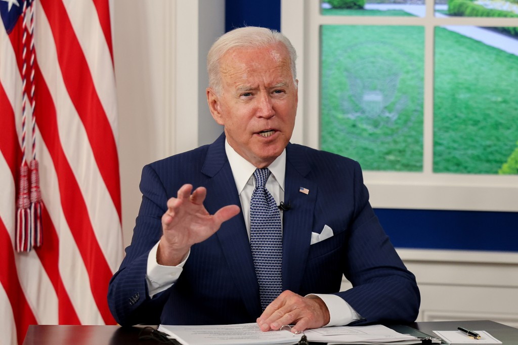 Access here alternative investment news about Us Buying 500m More Doses Of Pfizer Covid Vax For Other Countries: Biden