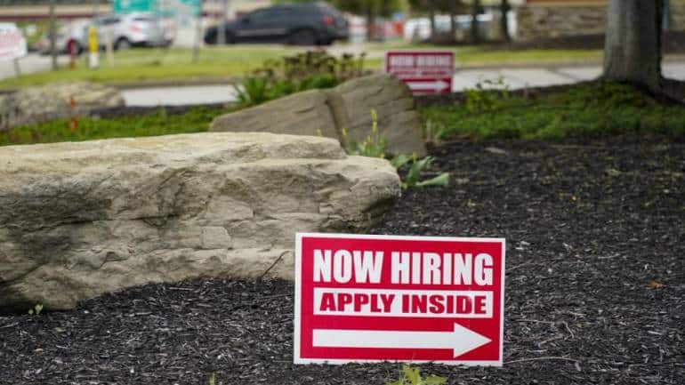 Access here alternative investment news about Us Jobless Claims Tick Up From Near A Pandemic Low