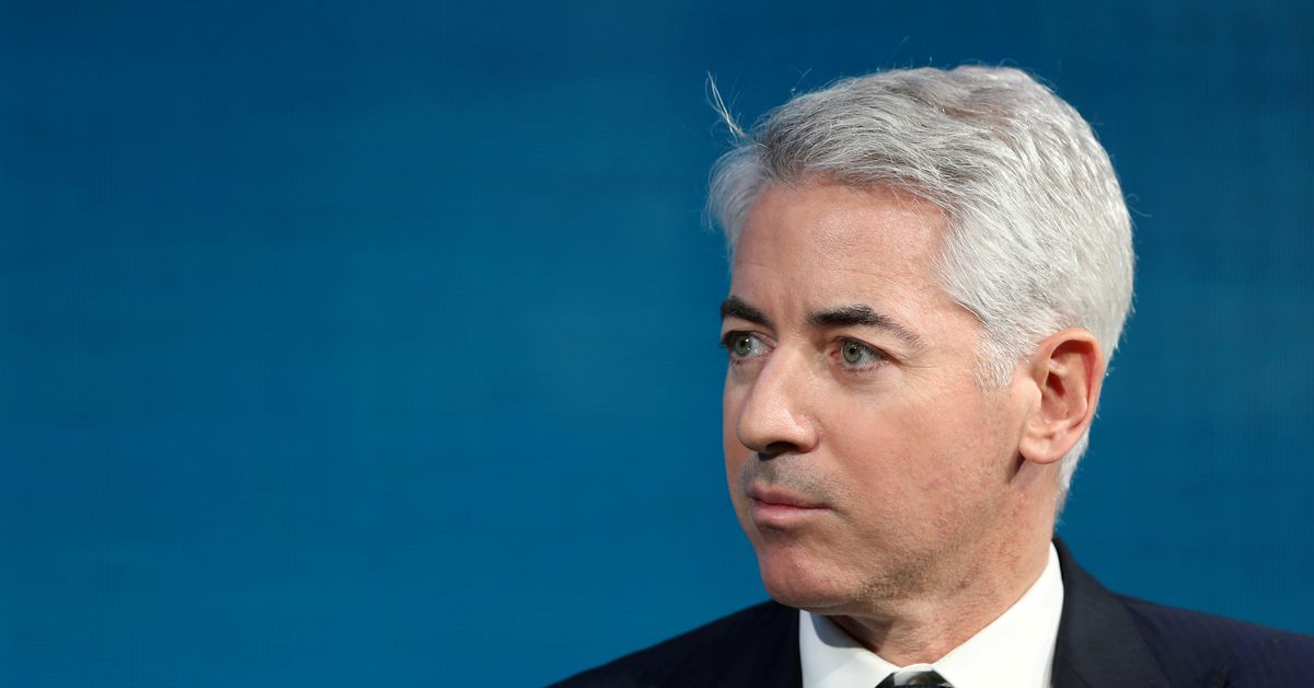 Access here alternative investment news about Ackman's Pershing Square Fund Surges As Universal Soars In Stock Debut