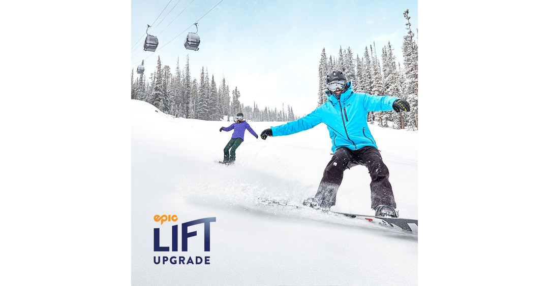 Access here alternative investment news about Vail Resorts Announces $320M Capital Plan With 19 New Chairlifts Across 14 Resorts To Enhance The Guest Experience For The 2022-23 Season