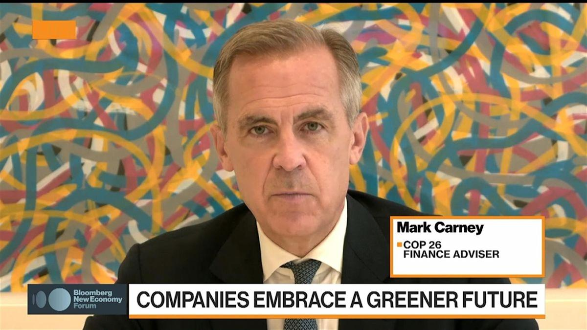 Access here alternative investment news about Carney Sees Huge Investment Opportunities In Energy Infrastructure
