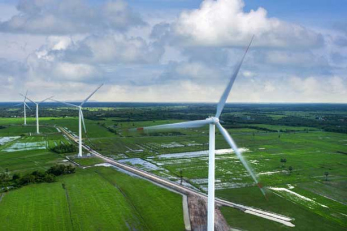 Access here alternative investment news about Mitsubishi Invests In Laos Wind Farm Project, Biggest In Se Asia