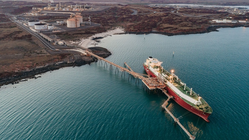 Access here alternative investment news about Australian Gas Producers Rake In Profit Windfall As Global Energy Crises Send Prices Rocketing - Abc News
