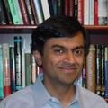 Ashvin Chhabra