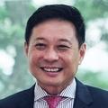 Nicholas Kong