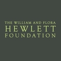 William Flora Hewlett Foundation