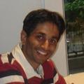 Abishek Laxminarayan profile image