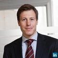 Adam Tesdorpf Saunte, CFA profile image